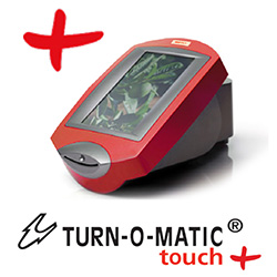 Turn O Matic touch plus