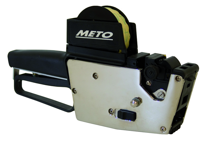 Meto Products Hand Labelers