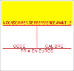 29 X 28 A Consommer De Prference