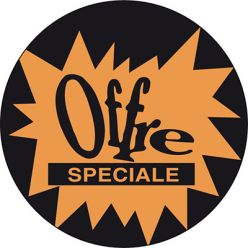 30 Mm Rund Offre Speciale