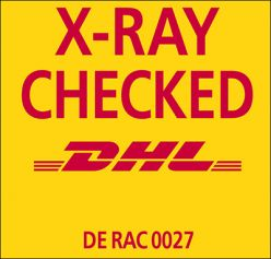 36 X 35 Dhl Checked