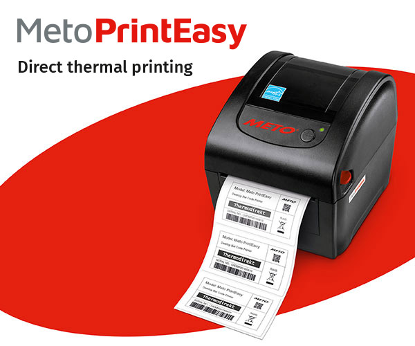 METO BARCODE PRINTER DRIVERS PC