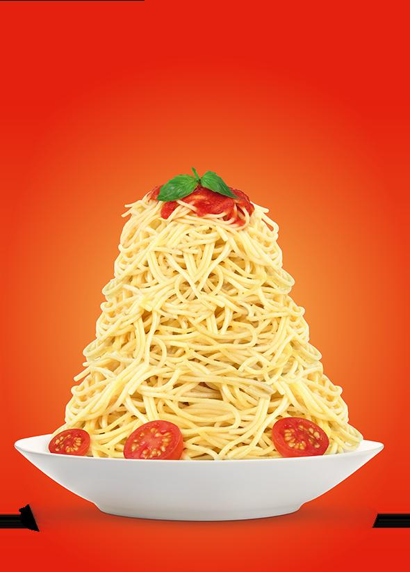 Keyvisual Pasta