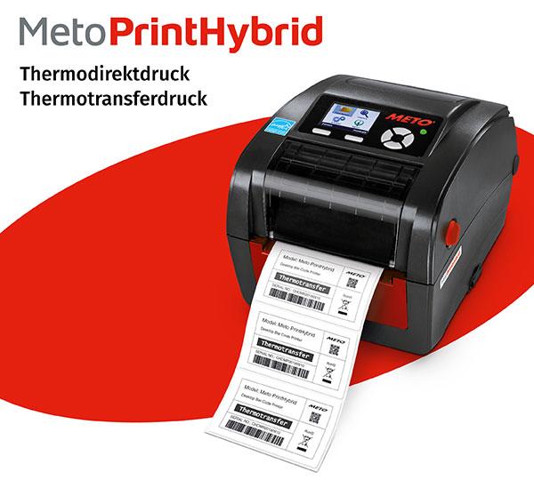 Meto PrintHybrid