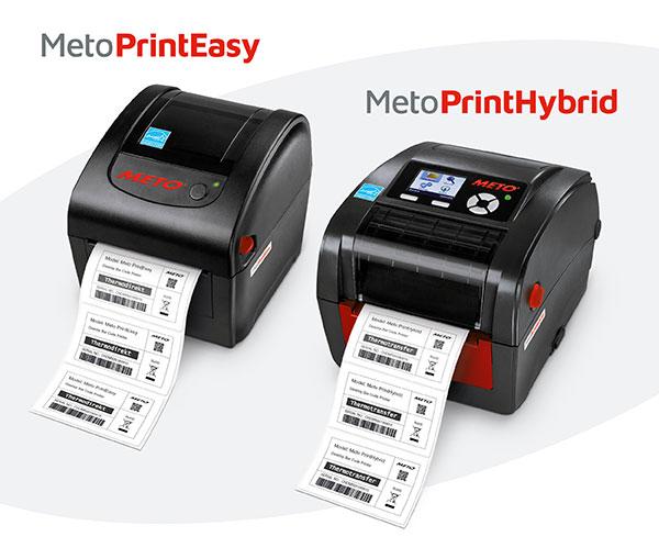 Meto Print - More than just a printer!