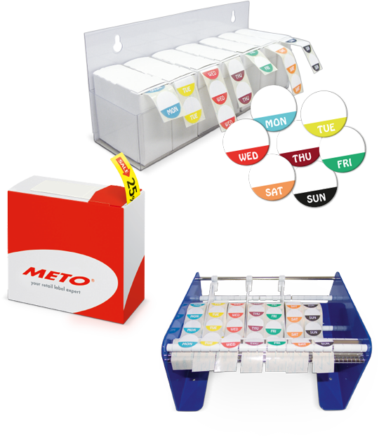 System solution Meto Direct