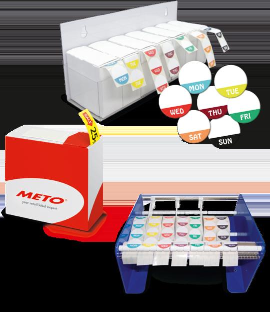 Systemlösungen Meto Direct