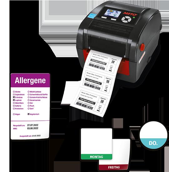 Systemlösungen Meto Print
